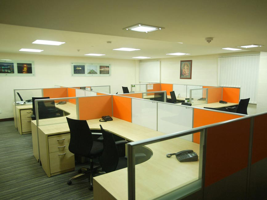 Office for Results Estate, Chennai